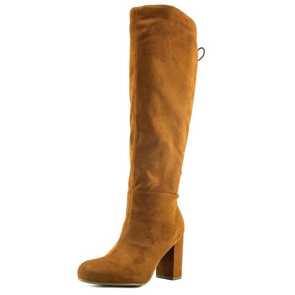 Indigo Rd. Treaty Women Dark Natural Boots