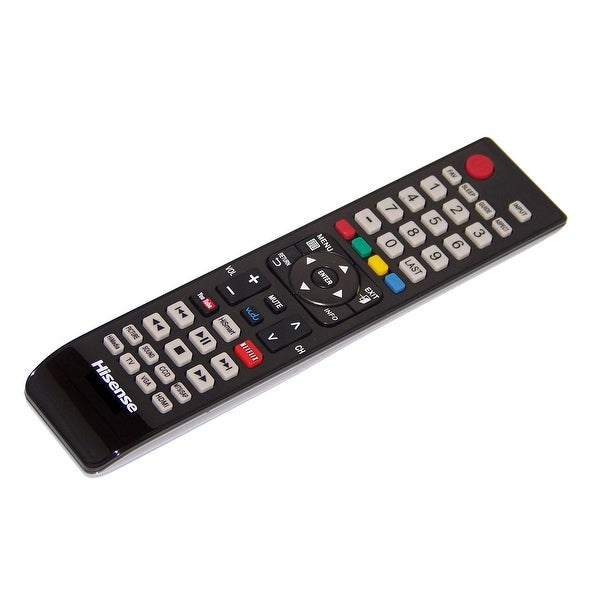NEW OEM Hisense Remote Control Originally Shipped With 55T880UW