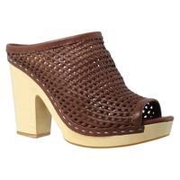 Dolce Vita Womens Brooks Brandy Heels Size 8.5