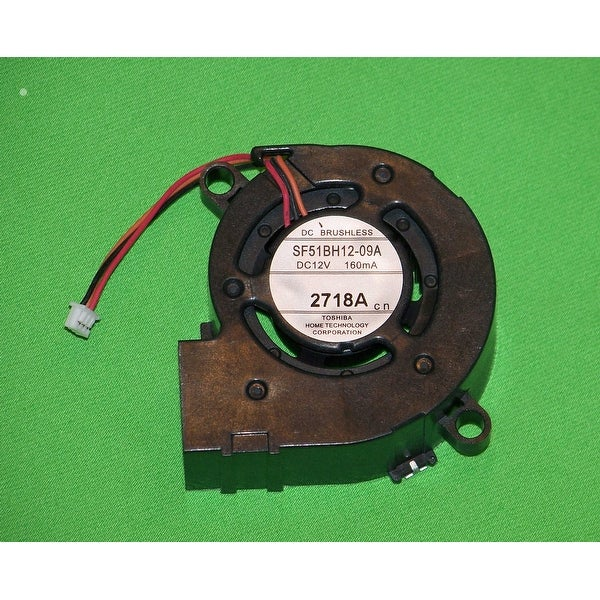 Epson Projector Intake Fan - SF51BH12-09A