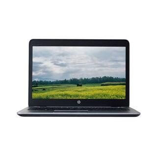 "HP EliteBook 840 G3 Core i7-6600U 2.6GHz 8GB RAM 256GB SSD 14"" Windows 10 Pro Laptop (Refurbished)"