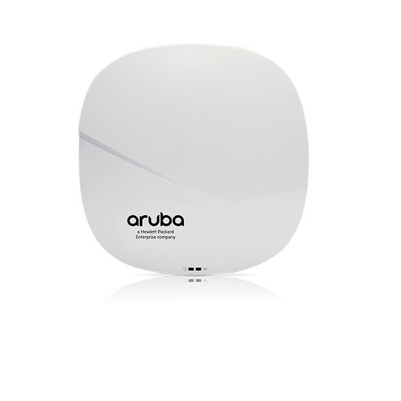 Hpe Aruba Instant Iap-325 Ieee 802.11Ac 2.50 Gbit/S Wireless Access Point