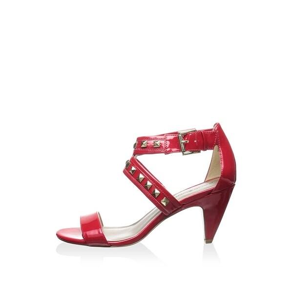 Bandolino Womens DearToMe Open Toe Special Occasion Ankle Strap Sandals