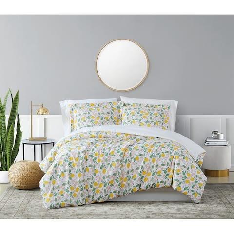 Brooklyn Loom Verbena Comforter Set