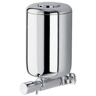 WS Bath Collections Hotellerie A05671 Hotellerie Wall Mounted Soap Dispenser