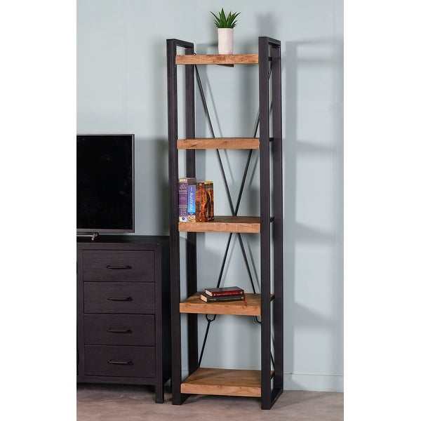 Mulberry Strong Bookshelf. Opens flyout.