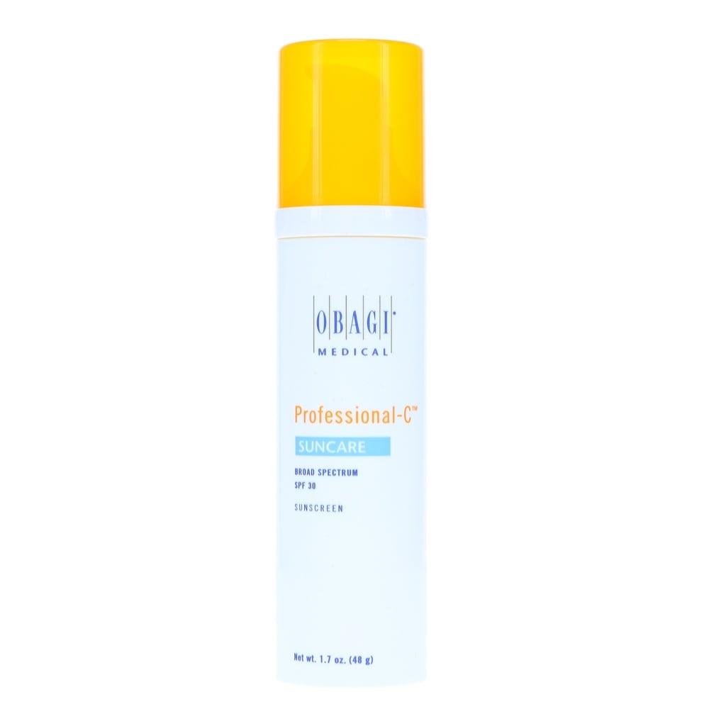 Obagi Professional-C Suncare SPF 30, 1.7 oz. (Facial Sunscreen)