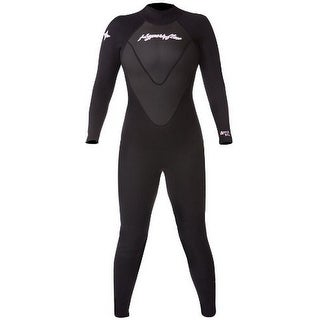 Hyperflex Mens 3/2MM FULLSUIT