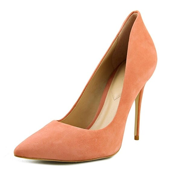 41279ea36078 Shop Aldo Cassedy Women Pointed Toe Synthetic Pink Heels - Free ...