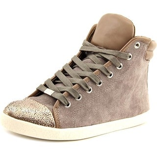 Delman MERGE-CS Suede Fashion Sneakers