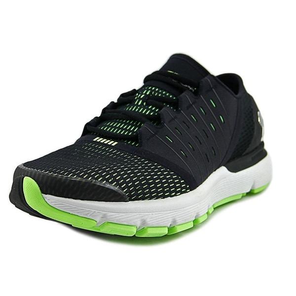 Under Armour Speedform Europa Men BLK/QLE/CHM Running Shoes