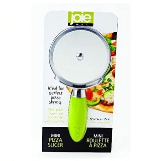 Joie MSC 26699 Mini Pizza Cutter, 2""