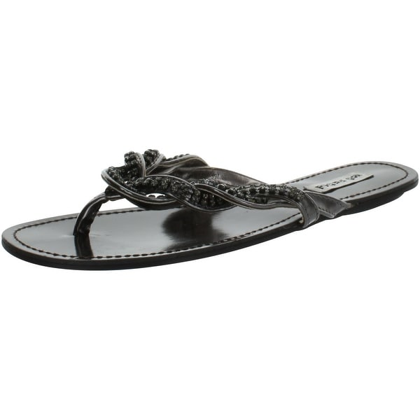 Not Rated Women's High Light Thong Sandal