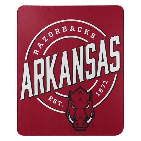 COL 031 Arkansas Campaign Fleece