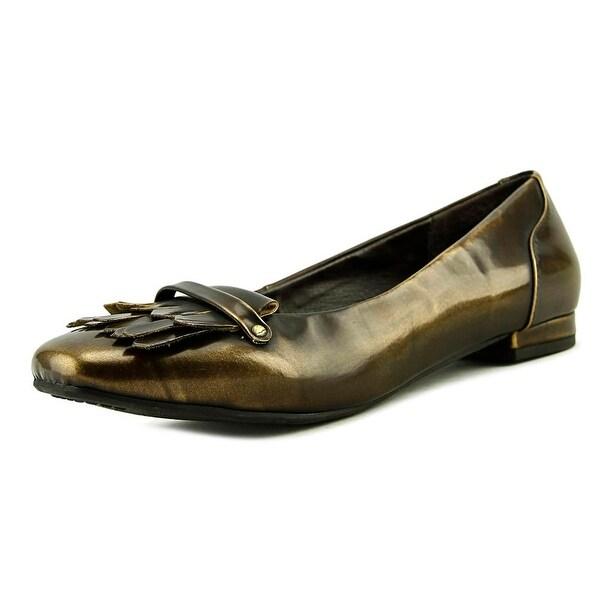 Rialto Azalea Women Bronze Flats