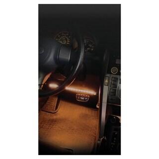 Pilot Automotive 12-inch LED Flexible Light (Set of 2)
