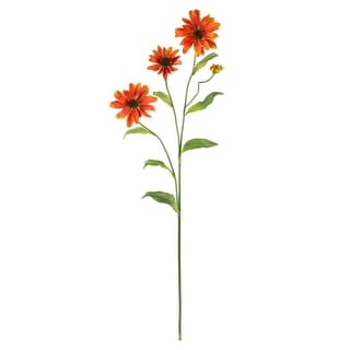 """Nearly Natural 28.5"""" Cosmo Stem - Set of 12"""