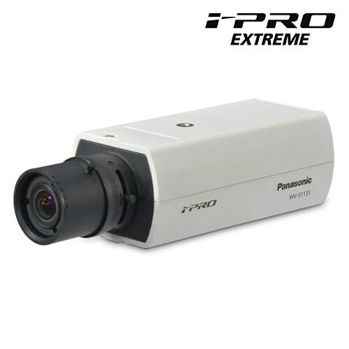 Panasonic WV-S1131 Full HD Indoor Box Style Camera