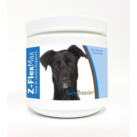 Healthy Breeds Mutt Z-Flex Max Hip and Joint