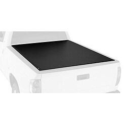 TruXedo 563701 Lo Profile QT Soft Roll-Up Tonneau Cover - Black