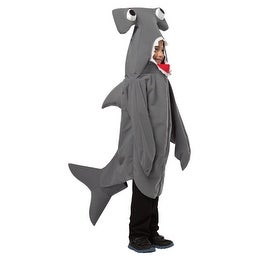 Kids Hammerhead Shark Halloween Costume