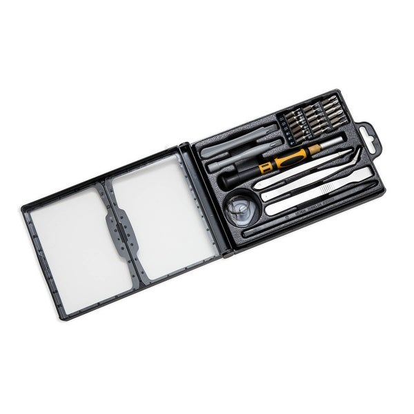 18 pcs Multi-Function Disassembly Tool Kit for Mac / iPhone / Other Smartphones