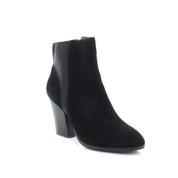 Carlos Santana Encore Women's Boots Black