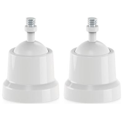 Netgear Vma4000-10000S Arlo Indoor/Outdoor Mount For Wire-Free Cameras - White