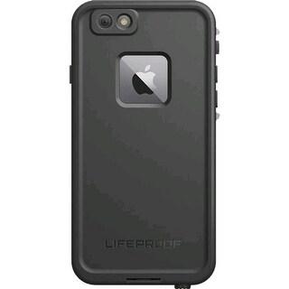 LifeProof FR? WaterProof Case for Apple iPhone 6 Plus/6s Plus - Black