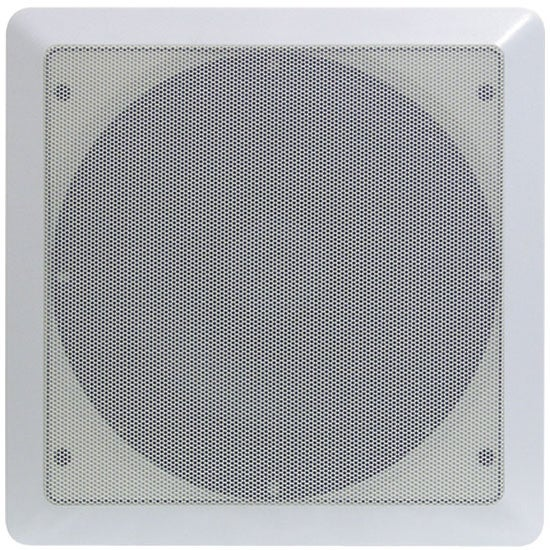 6.5'' Two-Way In-Ceiling Speaker System