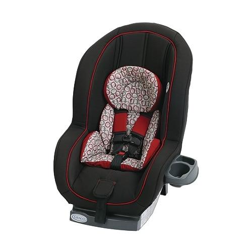 Graco Ready Ride Convertible Car Seat Finley Convertible Car Seat