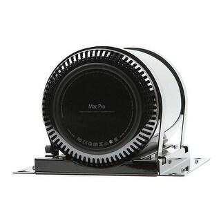 Rocmount Pro-M DM - Single Mac Pro Under or Side Desk & Wall Mount