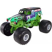 Mattel DNL95 Hot Wheels Monster Jam Giant Grave Digger Truck