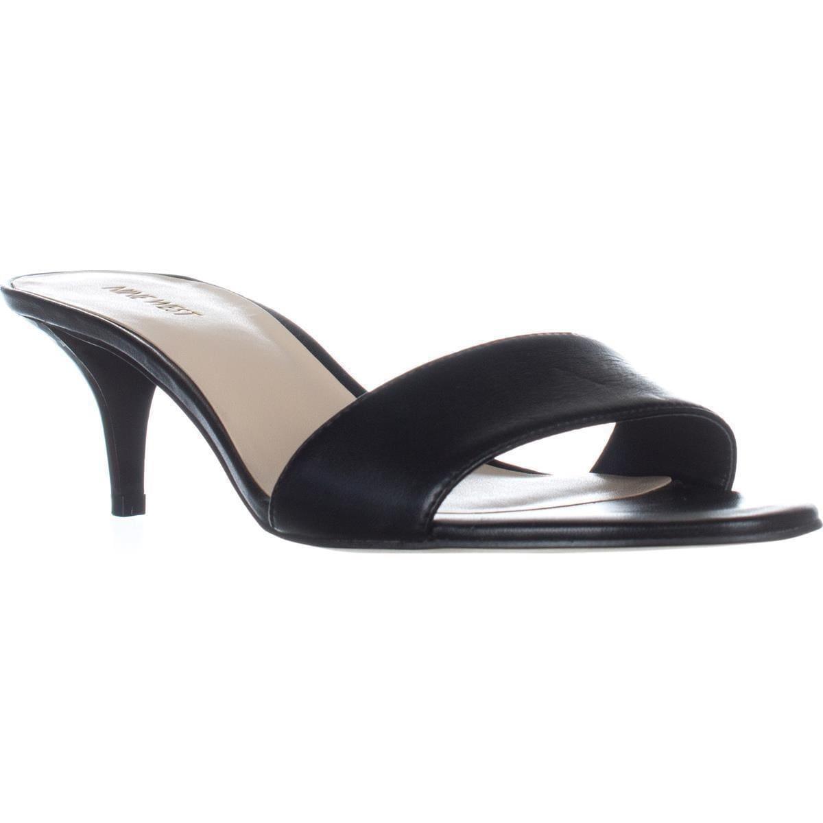 Nine West Lynton Slide Dress Sandals