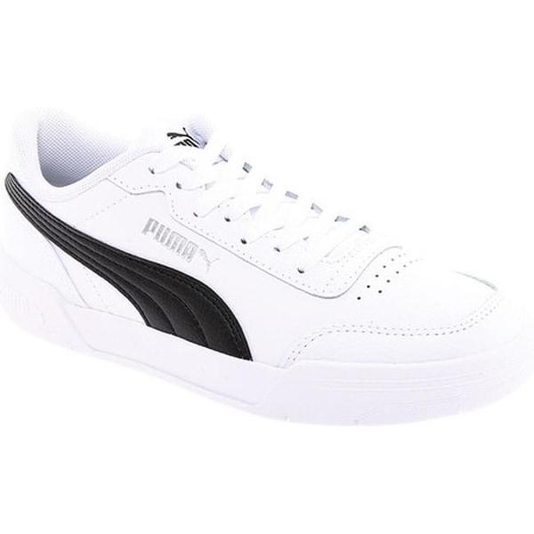 Caracal Sneaker PUMA White/PUMA Black