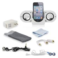 CTA Digital IP-UMG Universal iPod and MP3 Gift Box