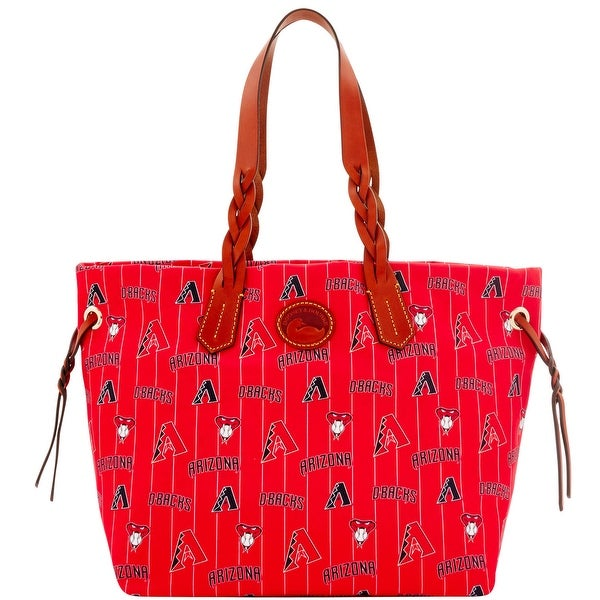 Dooney & Bourke MLB Diamondbacks Shopper (Introduced by Dooney & Bourke at $198 in May 2016)