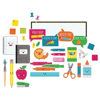 School Pop School Tools Bb Set