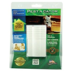 Global 1100 Electric Pest Repeller, Covers 1000 Sq.ft