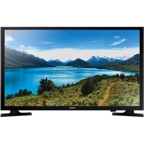 Samsung J4000 Series 32-inch Flat LED TV 1366 x 768 - Black