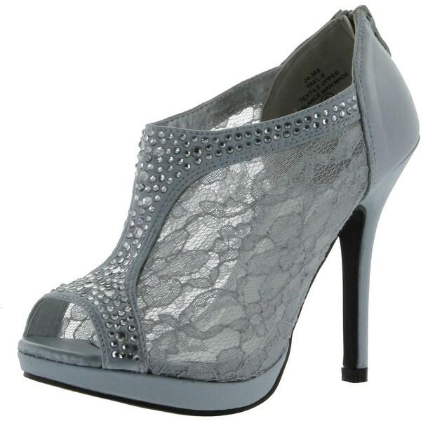 De Blossom Womens Yael-9 Dress Pumps Shoes