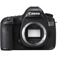 Canon EOS 5DS DSLR Camera (Body Only) (International Model)