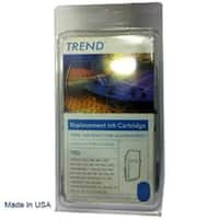 Trend TRDCN047AN High Yield Cyan Ink Cartridge for HP