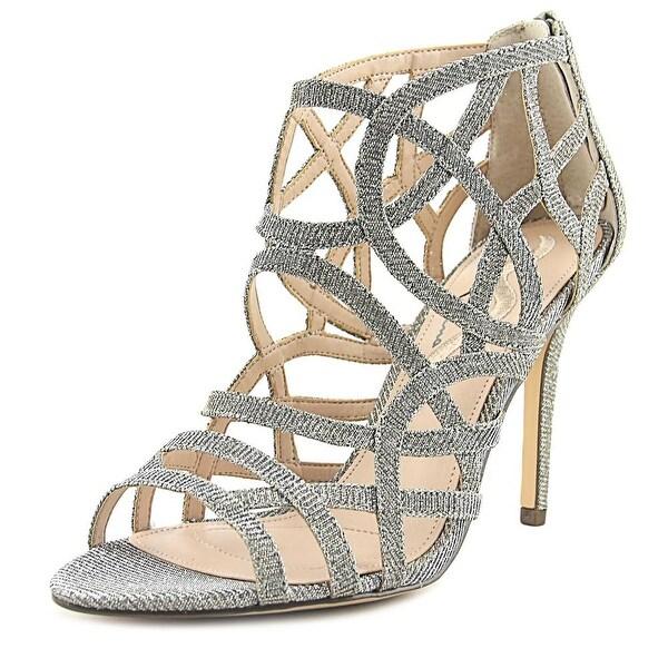 Nina Megara Steel Sandals