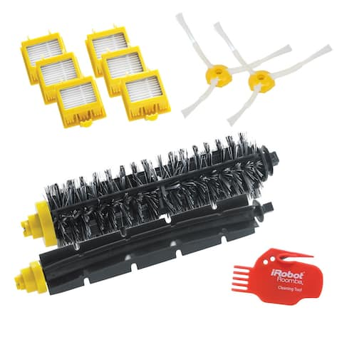 iRobot Replenishment Kit for 700 Series Roomba Vacuums - Black