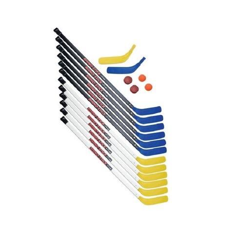 """Champion Sports Rhino Stick Elementary Hockey Set (43-inch) - 43"""""""