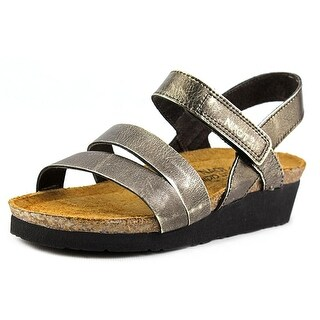 Naot Kayla Leather Comfort Sandals Shoes
