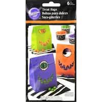 Treat Bag Kit Makes 6-Monster Mouth