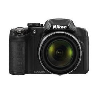 Nikon Coolpix 26329 P510 16.1 Megapixels Digital Camera - 42x (Refurbished)