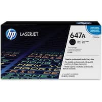 HP 649X High Yield Black Original LaserJet Toner Cartridge (CE260AG)(Single Pack)